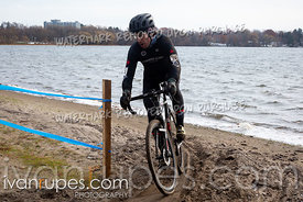 Men 45-54, 2019 Pan Am Cyclocross Masters Championships, November 9, 2019