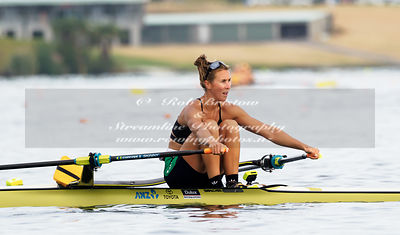 Taken during the National Championships 2020, Lake Karapiro, Cambridge, New Zealand; ©  Rob Bristow; Frame 7339 - Taken on: T...