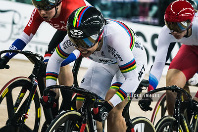UCI Track Cycling World Cup Hong Kong 2019