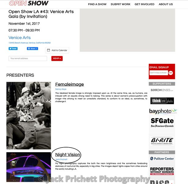 OpenShow_presentation_of_Jack_Prichett_photography