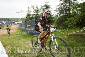 XC 3-HR, Sea Otter Blue Mountain, July 6, 2019