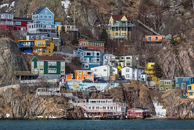 The Battery in St. John's