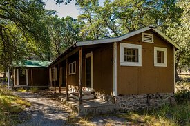 Faraway Ranch in Chiricahua National Monument