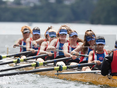 Taken during the NZNI Championships 2020, Lake Karapiro, Cambridge, New Zealand; ©  Rob Bristow; Frame 5968 - Taken on: Frida...