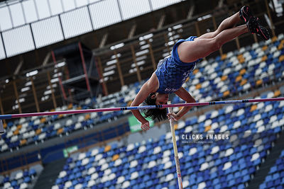 Pole Vault - Women - Final - 2019 Summer Universiade