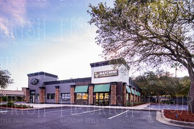 Architectural - Hatchery | Commercial Photography | Restaurant | Tampa