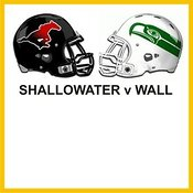 11-22-19 Shallowater vs Wall