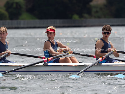 Taken during the NZNI Championships 2020, Lake Karapiro, Cambridge, New Zealand; ©  Rob Bristow; Frame 5903 - Taken on: Frida...