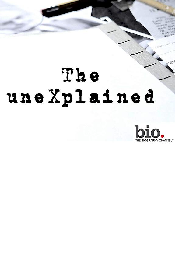 The_UneXplained