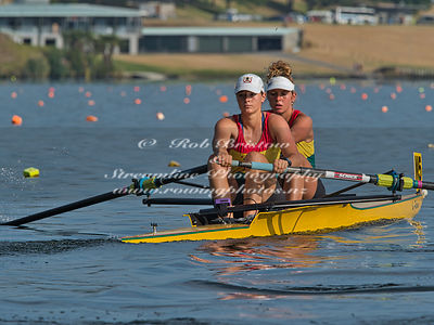 Taken during the National Championships 2020, Lake Karapiro, Cambridge, New Zealand; ©  Rob Bristow; Frame 7428 - Taken on: T...
