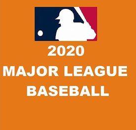 2020 MAJOR LEAGUE
