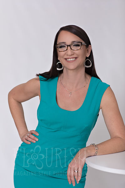 Head Shots - Professional Headshot | Sarah Laracuente | Photographer | St. Pete | Tampa