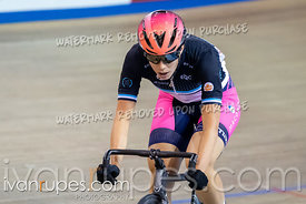 Women Tempo Race/Omni II. Canadian Track Championships, September 27, 2019