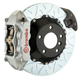 brembo-p-caliper-4-piston-2-piece-345-365-380mm-slotted-type-3-with-hand-brake-silver-hi-res