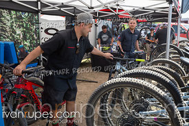 Expo, Sea Otter Blue Mountain, July 6, 2019
