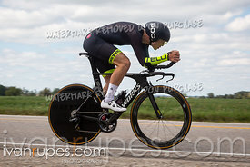 2019 Ontario Time Trial Championships, August 25, 2019