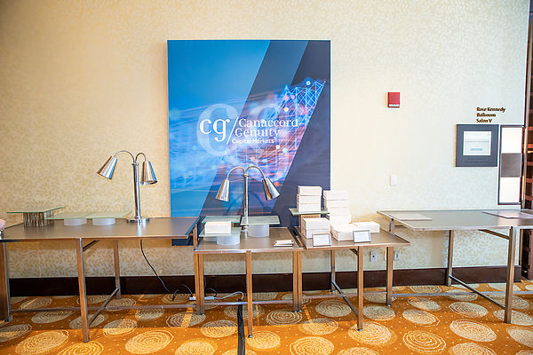 39th Annual Growth Conference-Canaccord Genuity