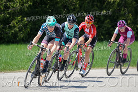 Women. Ontario Police College Criterium, May 5, 2019