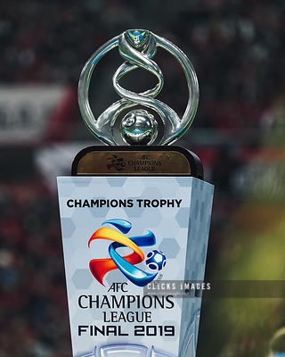 Urawa Red Diamonds v Al Hilal - AFC Champions League Final 2nd Leg