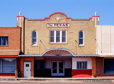 The Texas Theater