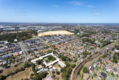 Birrong Aerial Photography