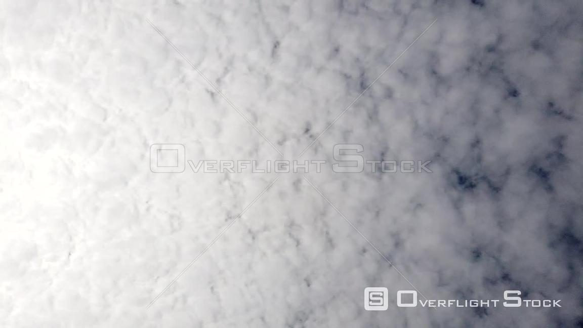 TimeLapse Of Clouds and Sky
