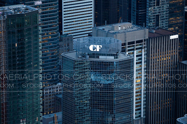 CF Cadillac Fairview Headquarters, Toronto