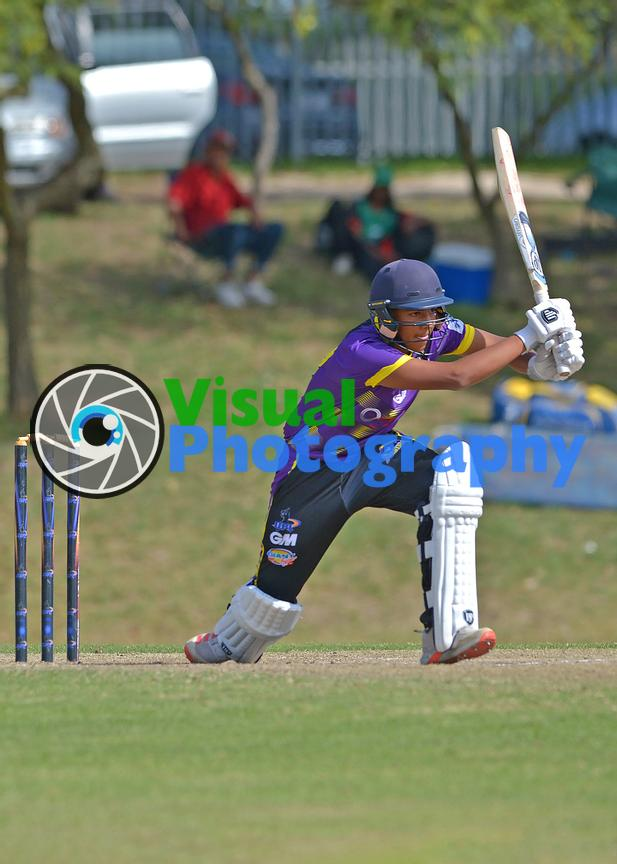 Cricket - 2021- CPL- Dragons - Vs - Phantoms   - Durbanville cricket club