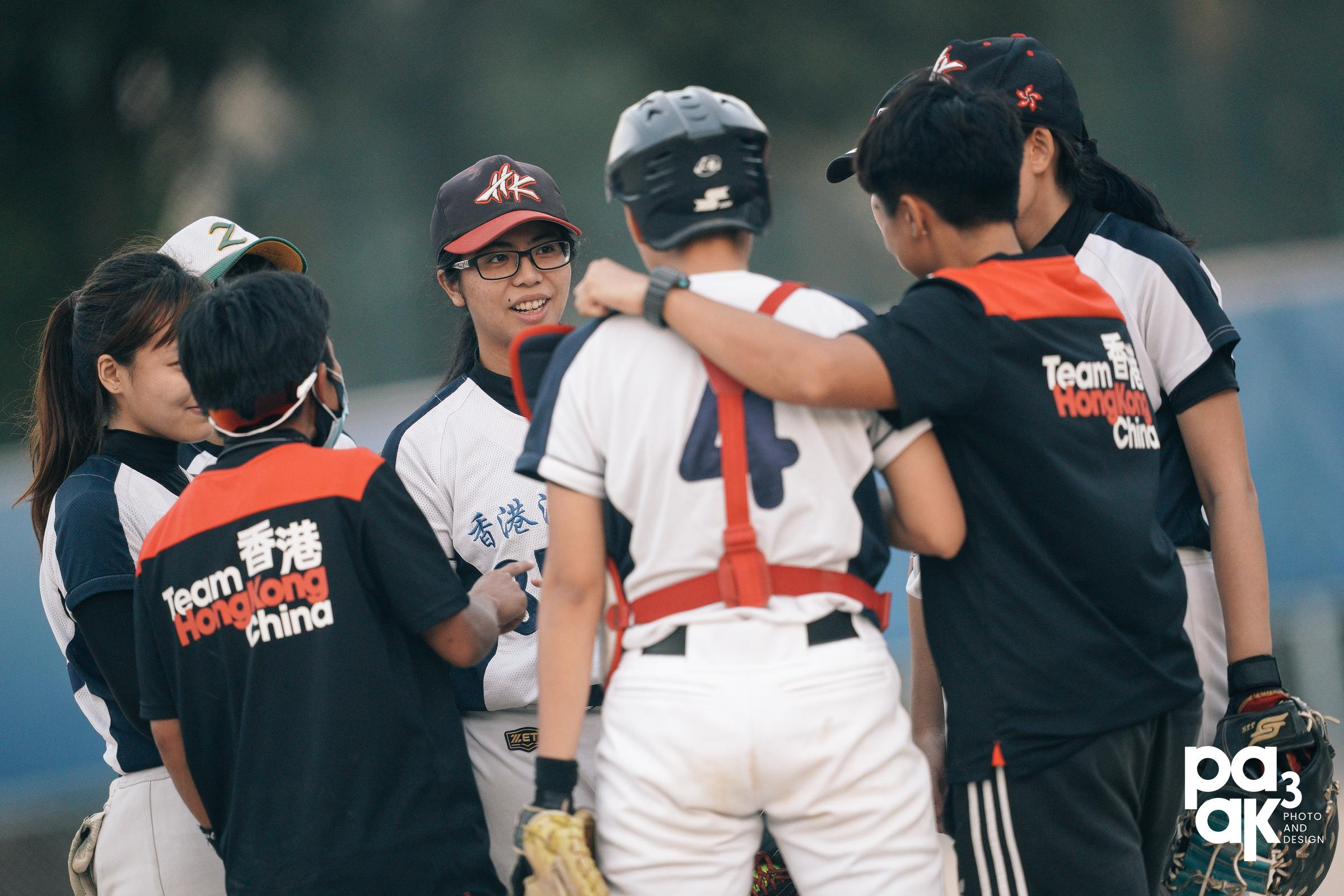 The 21st Inter-U Softball Tournament