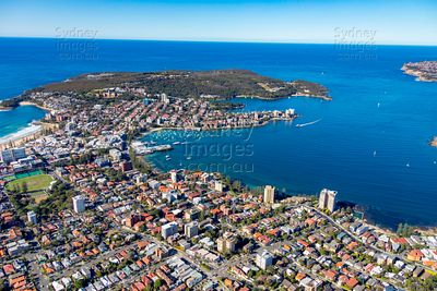 Fairlight Aerial Photography