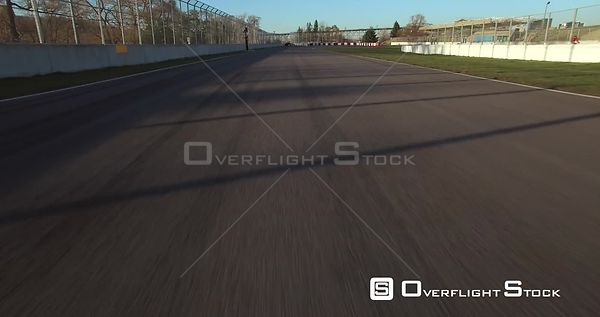 Canadian Grand Prix Chicane Montreal Quebec