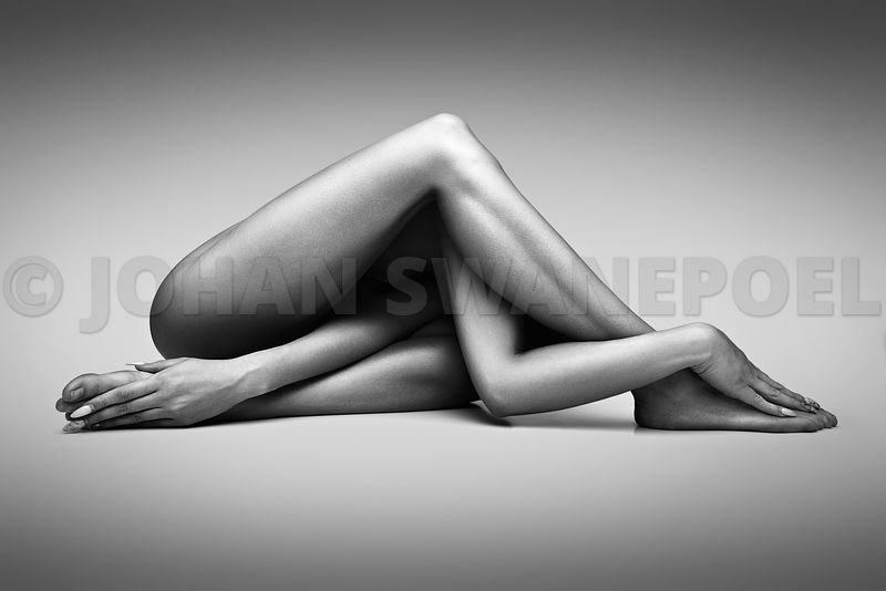 Nude woman fine art 13