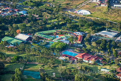 Sports Golf and Recreation Center Costa Rica
