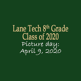 Lane Tech 8th Grade
