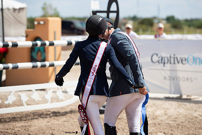 Santa Fe International CSI 2* Aug 14-18, 2019