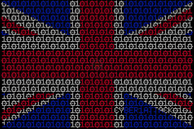 Targeted British Cyber Warfare.