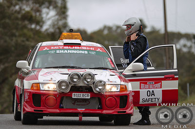 Adelaide Rally Sprint 2019