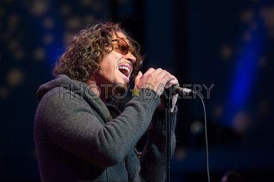 Chris Cornell (Mad Season, Temple of the Dog)