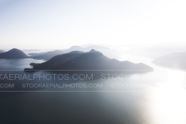 Anvil Island, Howe Sound, British Columbia