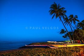 The Cove Kihei Maui Hawaii Photo