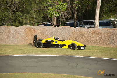 Queensland Hillclimb Championship - Jun 2019
