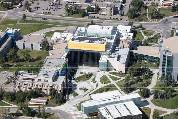 Schulich School of Engineering, University of Calgary