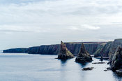 Duncansby Head Stacks 1