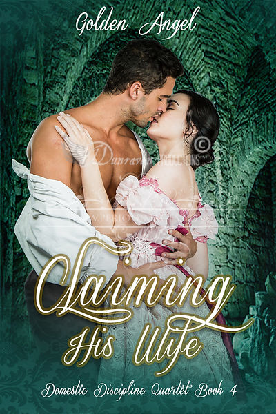 Claiming_His_Wife