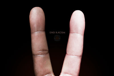 End Racism.