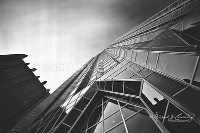 PPG Place 1 (B&W)