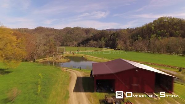 Bristol Tennessee Countryside