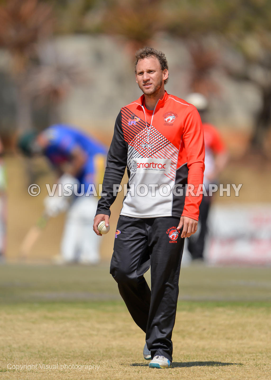 Cricket - 2018  day match (18-over match), Johannesburg - South Atrica - Bank  - Knifgts