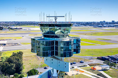 Airports and Aircraft Aerial Photography