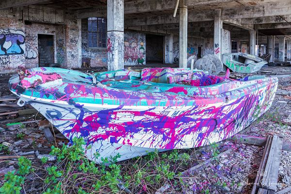 Packard_Plant_Land_Boats